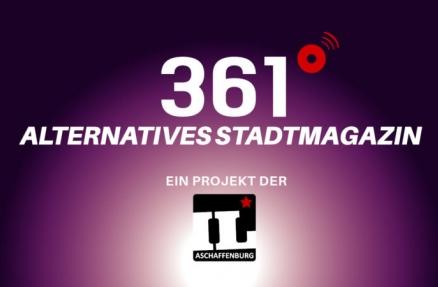 Medienprojekt 361° Aschaffenburg